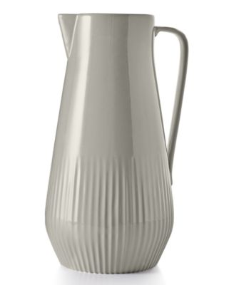 Modern Stone Pitcher, Created for Macy's