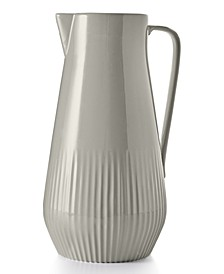 CLOSEOUT! Modern Stone Pitcher, Created for Macy's