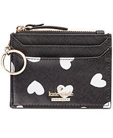 kate spade new york Cameron Street Heart Lalena Wallet