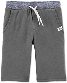 Carter's Little & Big Boys Cotton Shorts