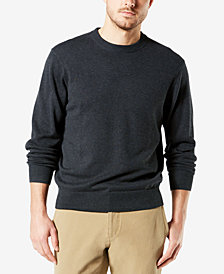 Dockers Men's Slim-Fit Heathered Sweater