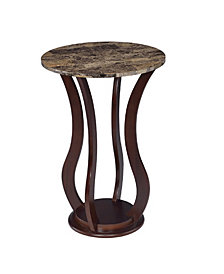Gunner Traditional Plant Stand