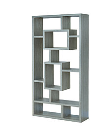 Mason Contemporary Bookcase