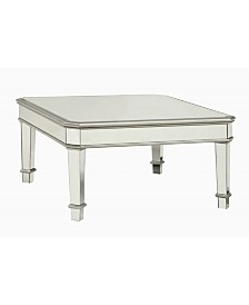 Renee Contemporary Style Coffee Table