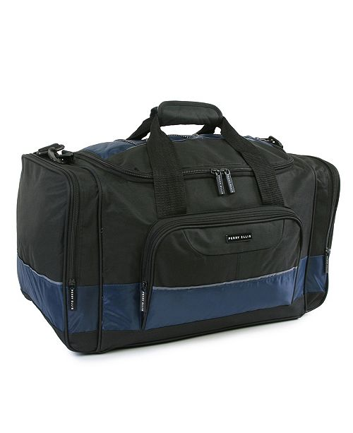 "Perry Ellis A322 22"" Weekender Bag"