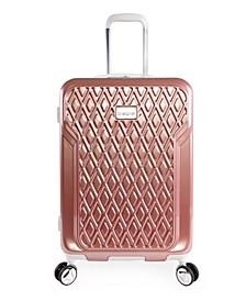 """Stella 21"""" Spinner Suitcase"""