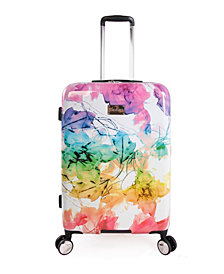 Bebe Megan 3-Piece Luggage Set
