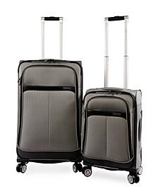 Marquis 2-Piece Luggage Set