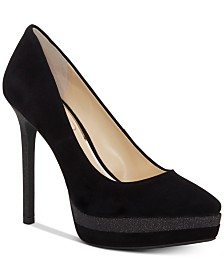 Jessica Simpson Loyren Pumps