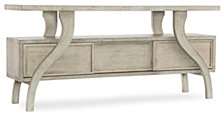 Refuge Accent Console Table