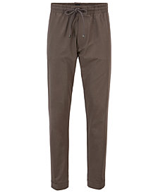 BOSS Men's Relaxed Fit Lightweight Chino Pants