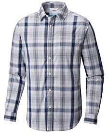 Columbia Men's Vapor Ridge™ III Plaid Shirt