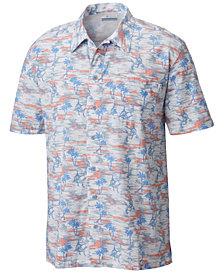 Columbia Men's PFG Trollers Shirt