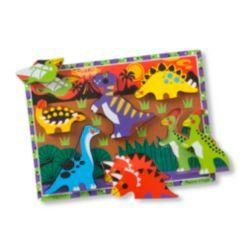 Dinosaurs Chunky Puzzle - Dinosaur Toy