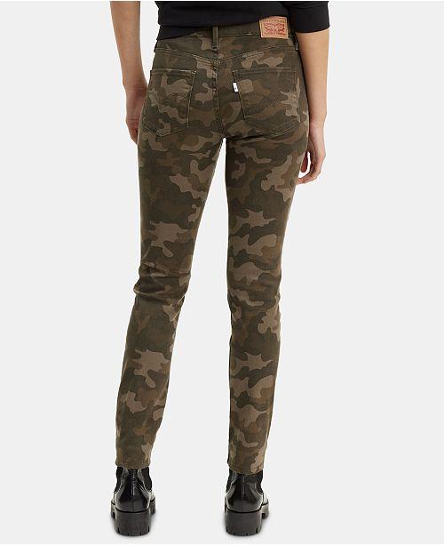 65db646e62f Levi s 311 Shaping Skinny Jeans   Reviews - Jeans - Juniors - Macy s