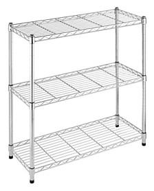 Whitmor Supreme Wide 3-Tier Shelves
