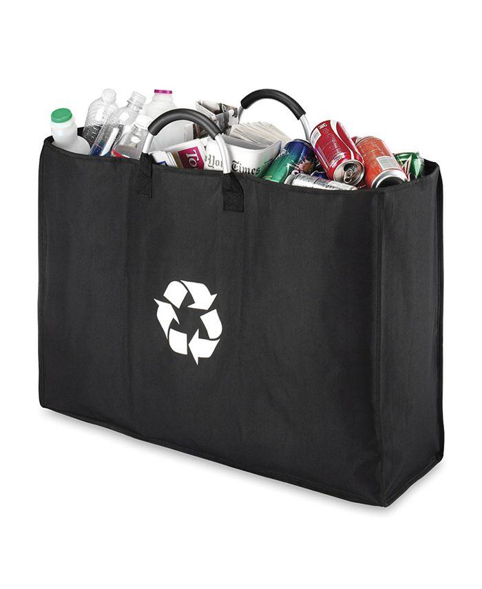 Whitmor - Triple Recycle Sorter