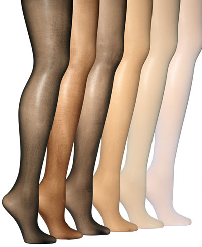 Berkshire Queen All Day Sheers Hosiery