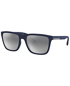 Armani Exchange Sunglasses, AX4080S 57