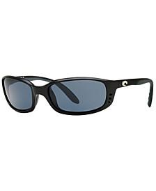 Polarized Sunglasses, BRINEP