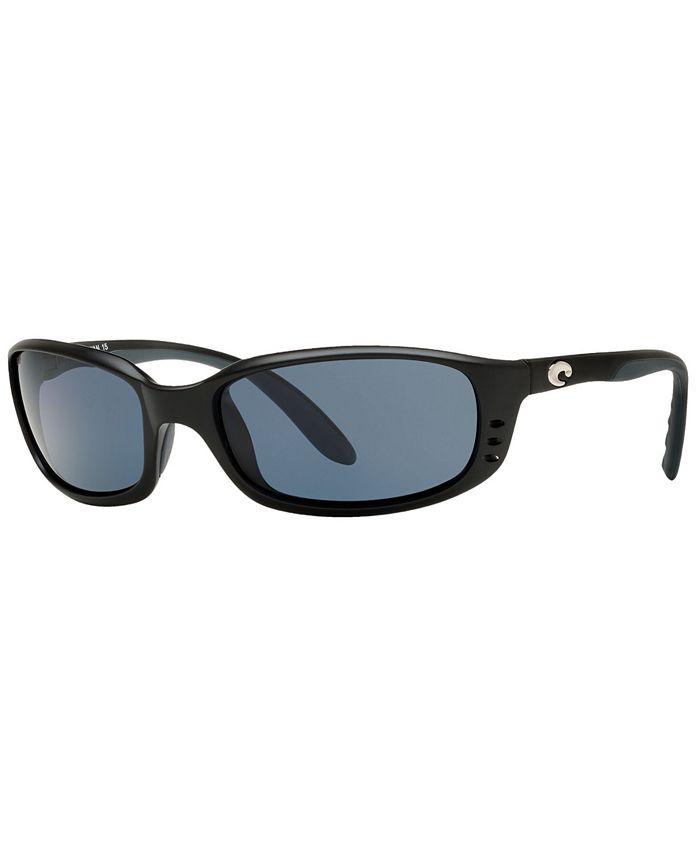 Costa Del Mar - Polarized Sunglasses, BRINEP