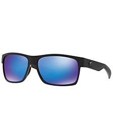 Polarized Sunglasses, HALF MOON 60