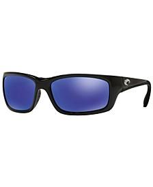 Polarized Sunglasses, JOSE POLARIZED 62P