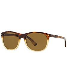 Prada Sunglasses, PR 01RS 57 JOURNAL