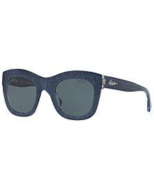Ralph Lauren Ralph Sunglasses, RA5225 49