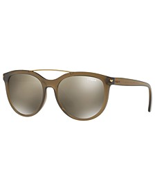 Eyewear Sunglasses, VO5134S 55