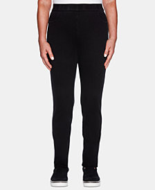 Alfred Dunner Petite Grand Boulevard Tapered-Leg Pull-On Pants