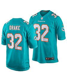 Nike Men's Kenyan Drake Miami Dolphins Game Jersey