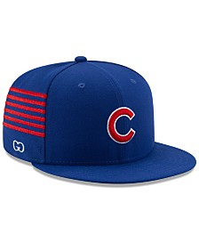 New Era Chicago Cubs Grungy Gentleman 59FIFTY Fitted Cap