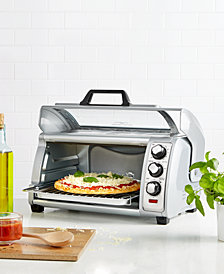 Hamilton Beach® Easy Reach® Toaster Oven