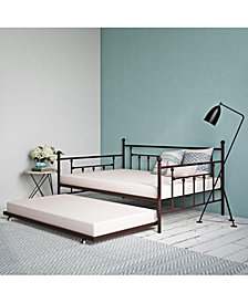 EveryRoom Maisie Daybed with trundle