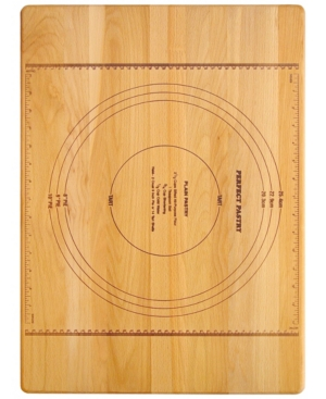 Reversible Perfect Pastry Board