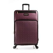 "Signature Gems 29"" Spinner Suitcase"