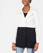 Tommy Hilfiger Womens Coats - Macy s a38417edf4