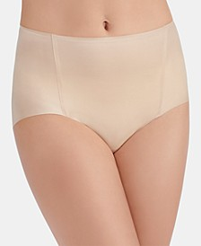 Nearly Invisible™ Brief Underwear 13241, also available in extended sizes
