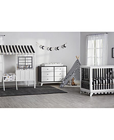 Rowan Valley Flint Crib