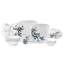 Corelle Kyoto Night 30pc Set
