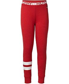 Tommy Hilfiger Big Girls Stripe Sweatpants