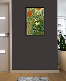 """iCanvas """"Periodic Table of the Elements III"""" by Michael Tompsett Gallery-Wrapped Canvas Print"""