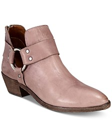 Frye Women's Ray Harness Booties