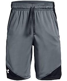 06f150e7f538 Under Armour Big Boys Stunt Shorts