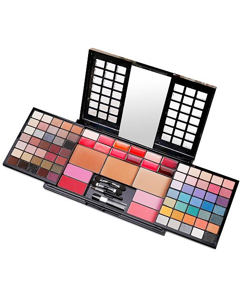 Created For Macy's Aurora Dreams Pro Palette