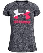 8bb3db2c9 Girls Shirts & T-shirts - Tops for Girls - Macy's