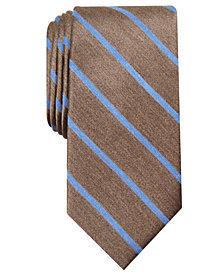 Perry Ellis Men's Harlech Stripe Tie