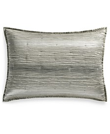 Iridescence Quilted Standard Sham, Created for Macy's