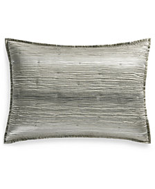 Hotel Collection Iridescence Quilted King Sham, Created for Macy's
